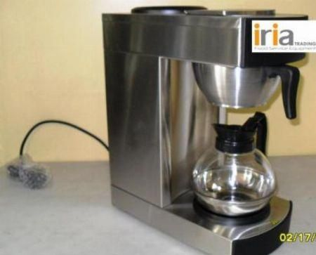 Coffee Brewer Caferina Coffee Brewer Brewer Food Equipment
