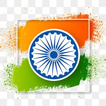 India Republic Day Freedom Frame Background Indian Independence Flag Png And Vector With Transparent Background For Free Download In 2021 Republic Day Flag Background Frame Background