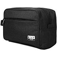 4a6b8debd20 TOURIT Lightweight Toiletry Bag Case Water resistant Travel Kit Portable  Wash Gym Bag for Men and Women     Continue to the product at the image  link.