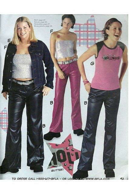 Delias Best Clothing, TBT Teen Girls Outfits Photos Source by Jeans