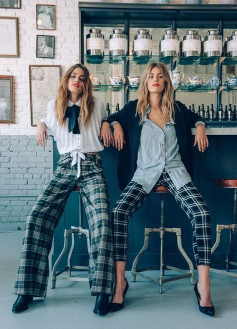 Plaid makes the world go round! Check out our list of best plaid pants now!