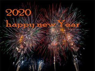 Happy New Year 2020 Sms And 10 Best Image In 2020 Happy New Year 2020 New Year 2020 Happy New Year