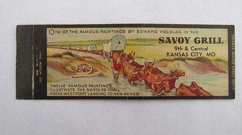 "Photo 1913 Kansas /""300 Mile Race on New Santa Fe Trail/"""