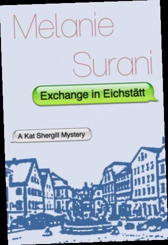 Ebook Pdf Epub Download Exchange In Eichstatt By Melanie Surani In 2020 The Silent Treatment Book Release Books