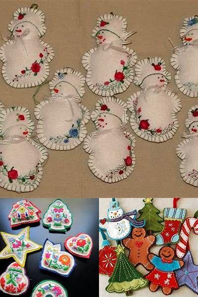 Free Printable Felt Christmas Ornament Patterns Bing Images Felt Christmas Ornaments Christmas Ornament Template Christmas Ornament Pattern
