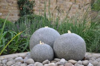 Stone Carved Marble Garden Water Fountains - We are manufacturer, exporters and suppliers.