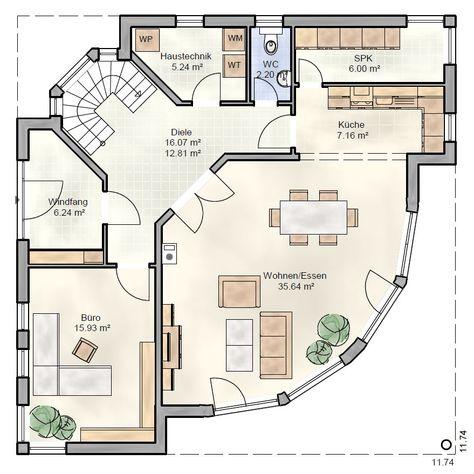 Plan Pour Une Maison En L 3 Idees Pour Construire
