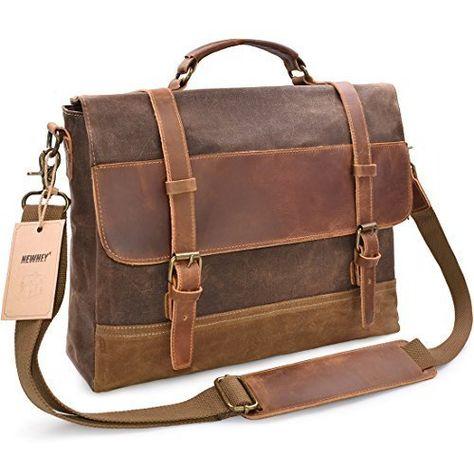 ea99a24a4f90 Handmade Leather messenger bag, leather shoulder bag, leather ...