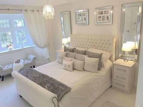 38 Fabulous Master Bedroom Decoration Ideas