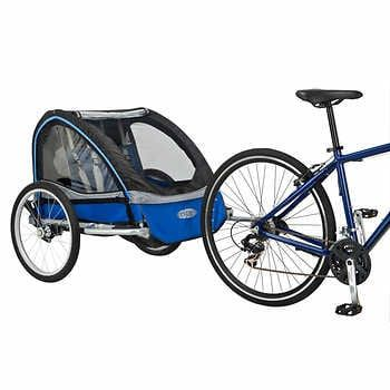 22++ Bike trailer stroller costco info