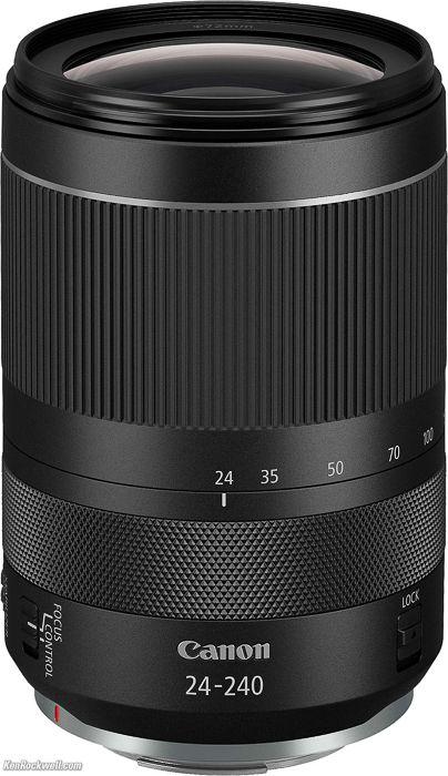 Canon Rf Lenses Roundup Review Mirrorless Lenses Lenses Canon Zoom Lens