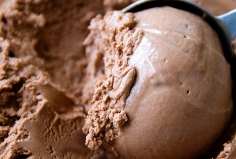 helado de chocolate Thermomix
