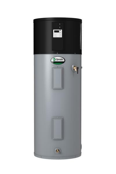 A O Smith Voltex Hybrid Electric Heat Pump Water Heater Electric Heat Pump Water Heater Heater