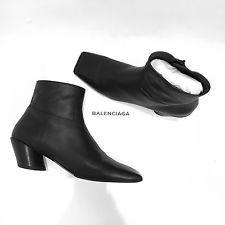 Balenciaga 2017 Quadro Boots discount classic DWjTX