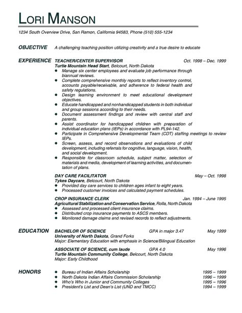 Special Education Resume Objective Fatma Emam Fatma92Acc On Pinterest