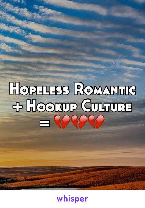Hook up culture depression 1