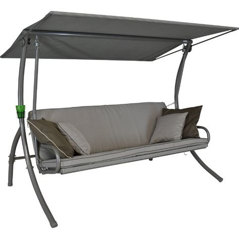 Swing Seat with Stand Sol 72 Outdoor