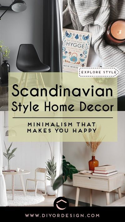 How To Decorate With Scandinavian Interior Design Style In 2020 Scandinavian Interior Scandinavian Interior Style Interior Design Styles