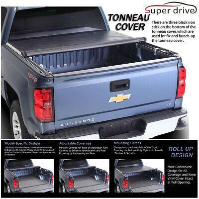 Sponsored Ebay Fits 2009 2018 Dodge Ram 1500 2500 Lock Soft Tonneau Cover 5 7ft Short Bed Dodge Ram 1500 Tonneau Cover 2018 Dodge Ram 2500