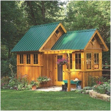 Free Playhouse Plans In 2020 Diy Shed Plans Shed Design Plans Shed House Plans