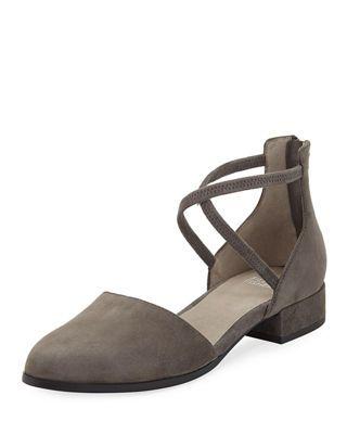 Low heels, Ankle strap heels, Ankle straps