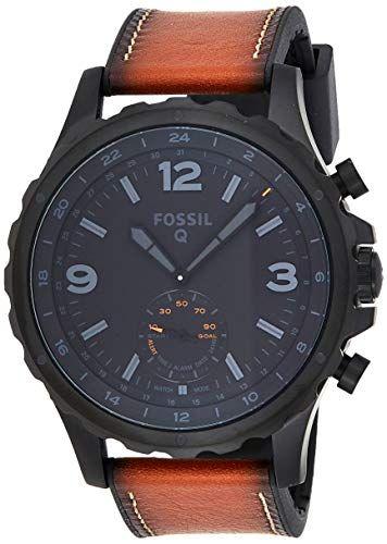 fossil hybrid uhr