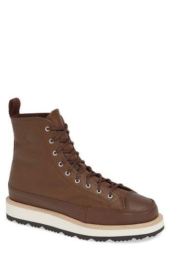 Converse Chuck Taylor Crafted Boot In