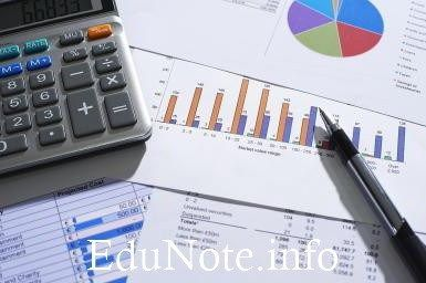 Financial Statements Paints A Picture Of A Companies Financial