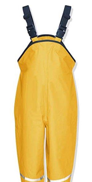 Playshoes Unisex Baby and Kids Rain Pants