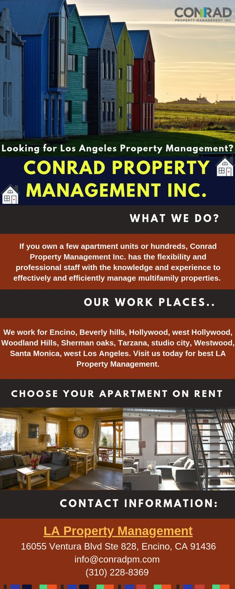 Looking For Los Angeles Property Management For Rental Apartment Property Management Property Management
