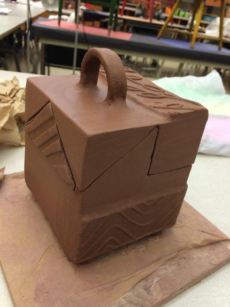ceramic projects high school - HD2448×3264