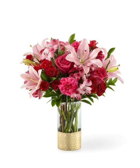 Valentine S Day Flowers From Phoenix Flower Shops Best Valentine Phoenixflowershops Phoenixaz Pho Same Day Flower Delivery Flowers For You Flower Delivery
