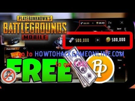 Pin On Pubg Mobile Hack Free Uc