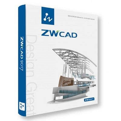 zwcad 2017 download with crack