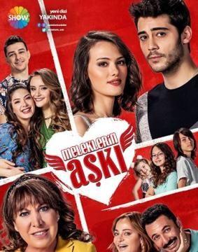 مسلسل حب الملائكة الحلقة 1 الاولى مترجمة Turkish Film Tv Shows Movie Tv