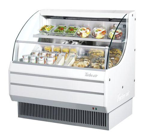 Turbo Air Tom 40l Kitchen Refrigerator Refrigerator Sale Polyurethane Insulation