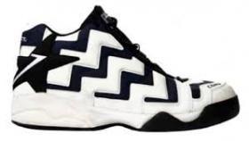 latrell sprewell shoes converse