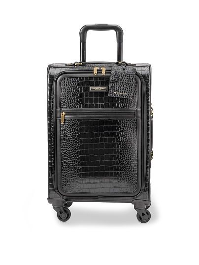 The Vs Getaway Carry On Suitcase Accessories Victoria S Secret Beauty Carry On Suitcase Best Travel Accessories Victorias Secret Beauty