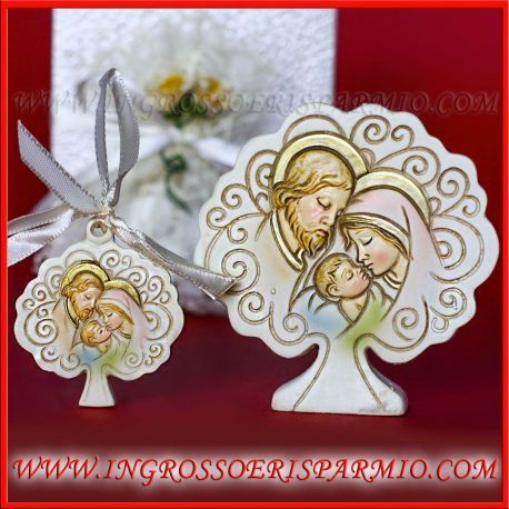 Albero Della Vita Sacra Famiglia Bomboniere Prezzi Online Comunione Matrimonio Battesimo Comunione Sacra Famiglia Bomboniere Matrimonio Fai Da Te Originali