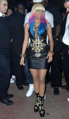 Nicki Minaj #poster, #mousepad, #t-shirt, #celebposter