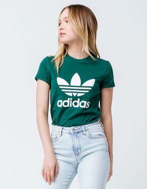 SST sweatshirt in green