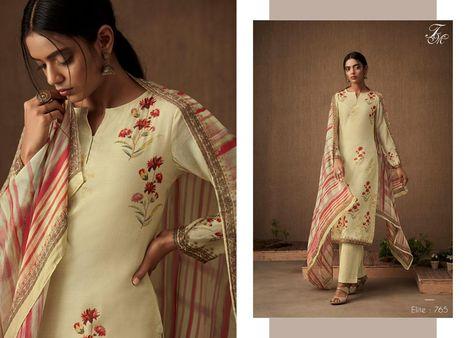 77316e812c JINAAM DRESS AFREEN DESIGNER DIGITAL PRINTED SALWAR KAMEEZ COLLECTION  WHOLESALE (8)   Designers in 2019   Dresses, Clothes for women, Salwar  kameez