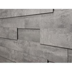 Logoclic Paneele Wall Effect 3d Carrara 1 296 X 132 X 12 Mm Logoclic Modern Design In 2020 Carrara Backyard Garden Layout Modern Design