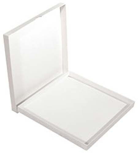 100 Pk 7 1 4 Audiotape Reel To Reel Boxes Standard White Box For 7 25 Reels Stores Ebay Com Capcollectibles White Box Glossy White White Tape