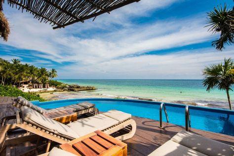 Miramar - villa Miramar Mayan Riviera | Isle Blue