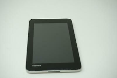 Toshiba Excite 7 7 16gb Tablet Defective As Is G269 Toshiba 16gb Electronic Products