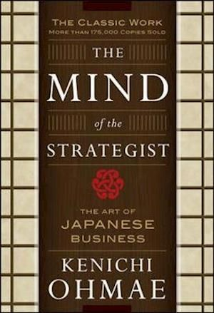 The Mind Of The Strategist The Art Of Japanese Business I 2020