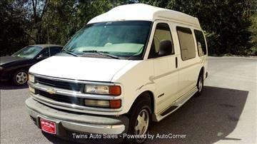 2000 Dodge Ram Van For Sale In Hillside NJ