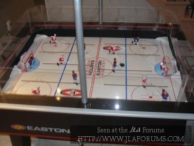 Hockey Game Easton Atomic Rod Hockey Fun Fun In 2020 Hockey Games Hockey Equipment Hockey