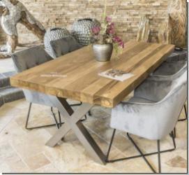 Tischplatte Fur Einen Esstisch 180 X 100 X 8 Cm Aus Recyceltem Altholz In 2020 Futuristische Mobel Esstisch Tisch